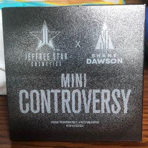 Jeffree Star x Shane Dawson Mini Controversy